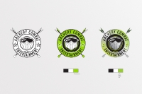 LandB_logo_design_Archery