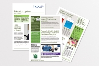 Marcomms_HCPC_newsletter